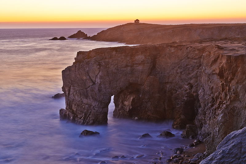 Amazing Coasts