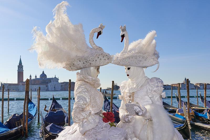 Italien, Venedig, Venetia, Karneval, Masken, Stephan_Hastreiter
