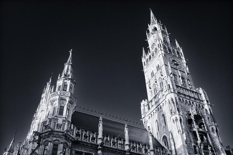 Munich Views