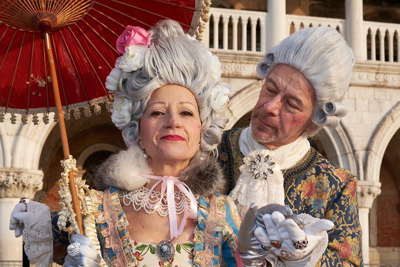 Italien, Venedig, Venetia, Karneval, Venice Carnival, Carnevale di Venezia, Masken, Stephan_Hastreiter