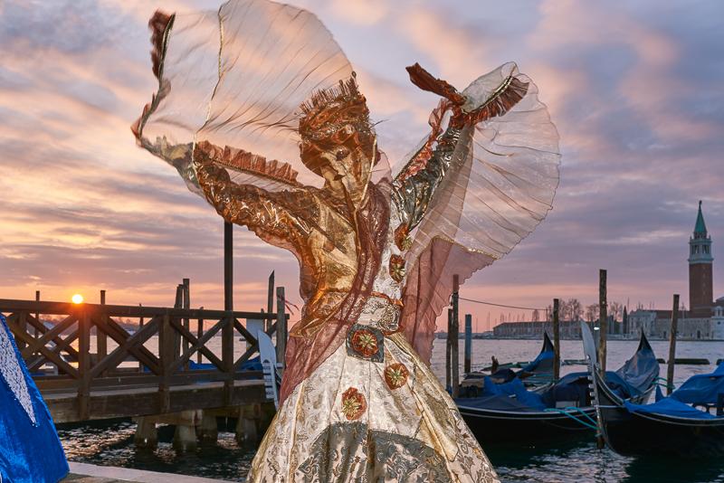 Venice Carnival 2018